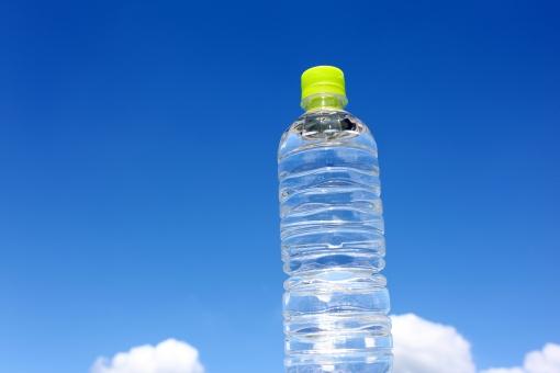 ペットボトル飲料