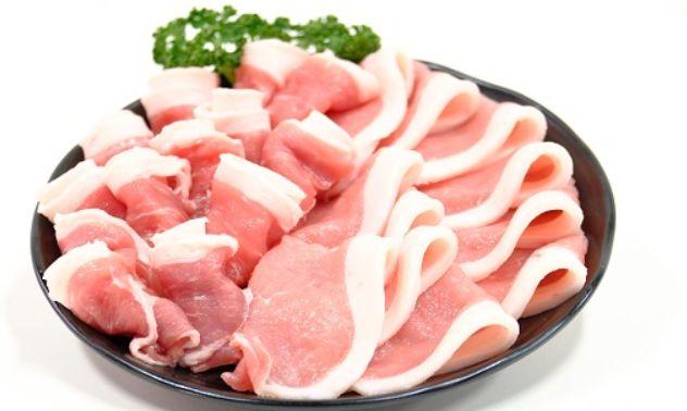 豚肉のイラスト画像